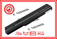 Батарея ASUS P42F P42J P42JC P52 10.8V 5200mAh