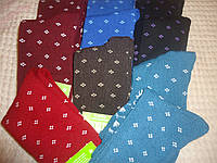 Женские носки с махрой