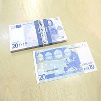 Сувенирные евро (арт. EUR-20)