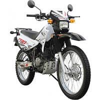 Мотоцикл SkyMoto Matador 200