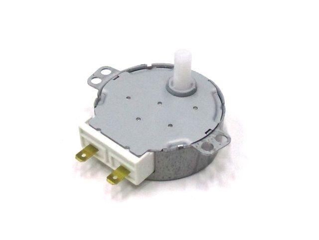 Мотор привода тарелки микроволновой печи СВЧ 21V
