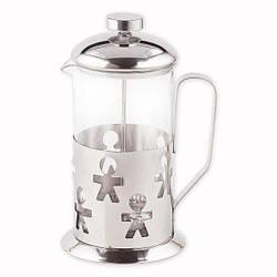 Френч-пресс Kamille 600 мл заварник для чая и кофе