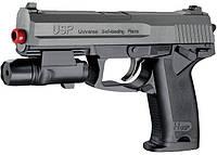 Пистолет на орбизах H13A, фото 1