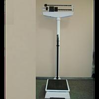 Весы для взвешивания людей (с ростомером) RGZ-160