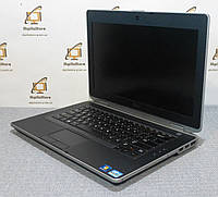 "Ноутбук Dell Latitude E6430 (14"" (1600x900)/Core i5-3340M/8 Gb DDR3/250 Gb HDD/Intel HD4000/WiFi/BT/WC)"