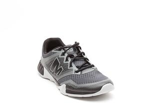 Кроссовки мужские летние удобные Merrell Versent tech granite J91459 Черные Оригинал, фото 2