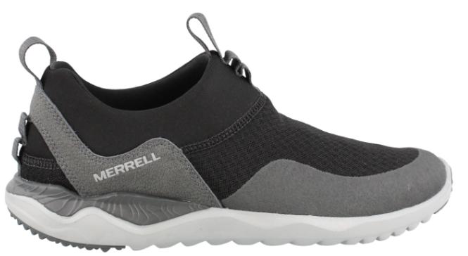 Летние мужские кроссовки Merrell 1SIX8 MESH MOC BLACK J91363 оригинал