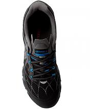 Мужские кроссовки Merrell Agility Peak Flex J37699 Синие, фото 2