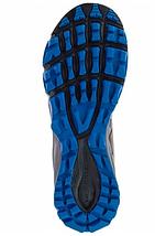 Мужские кроссовки Merrell Agility Peak Flex J37699 Синие, фото 3
