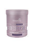 Осветляющее средство для волос NOUVELLE DECOFLASH Refill White 500 g