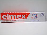 Зубная паста Elmex против кариеса, 75мл