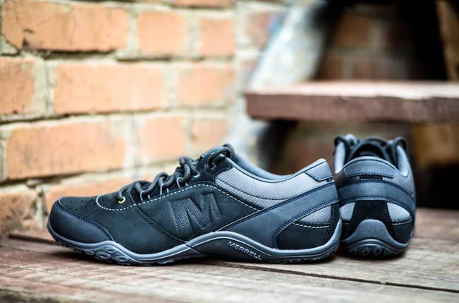 Зимние мужские ботинки Merrell Wraith Fire J71069 низкие, фото 2