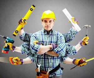 Ремонтно-будівельні послуги