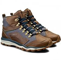Оригинал Зимние мужские ботинки Merrell All Out Crusher Mid J49319 Коричневые