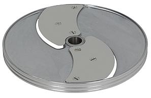 Диск-слайсер 3 мм 28064, E/S3 для овощерезки Robot Coupe CL50, фото 2