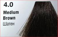 Concept Profy Touch Color Cream Стойкая крем-краска для волос 4.0 Шатен