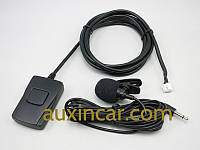 Bluetooth A2DP/Мікрофон Yatour YT-BTM для Ятур YT-M06 і YT-M07, фото 1