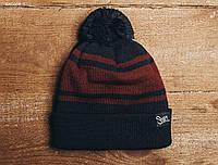 Зимняя шапка Staff
