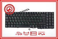 Клавиатура ASUS F7 F7E F7F F7S M51 M51A M51E M51KR M51S M51SE M51SN M51SR M51T M51Q M51V черная RU/US