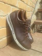 Кроссовки мужские ECCO COOL GORE-TEX коричневые, фото 2