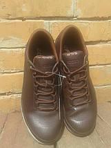 Кроссовки мужские ECCO COOL GORE-TEX коричневые, фото 3