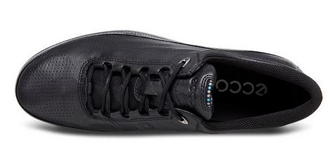 Кроссовки мужские ECCO COOL GORE-TEX Black, фото 3