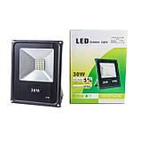 Прожектор светодиодный ES-30-01 95-265V 6400K 1650Lm SMD, фото 2