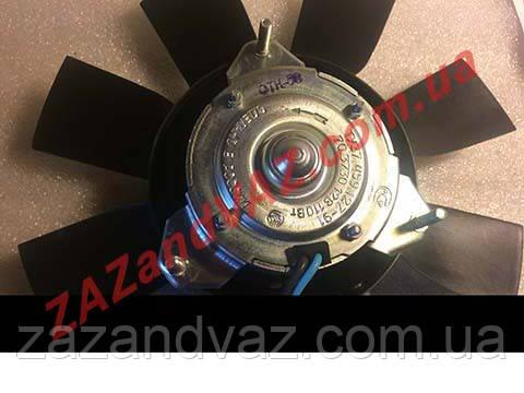 Вентилятор охлаждения радиатора ВАЗ 2108-21099 2110-2112 2170-2172 Автоком Калуга оригинал