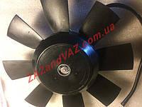 Вентилятор охлаждения радиатора АЗЛК Москвич 2141 ИЖ 2126 Волга 3110 Лузар Luzar LFc 0103