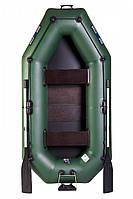Надувная гребная лодка STORM ST 249 PT