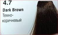 Concept Profy Touch Color Cream Стойкая крем-краска для волос 4.7 Темно-коричневый