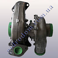 Турбокомпрессор ТКР-11Н1 Т-150К, Т-150Г, СК-5, фото 1