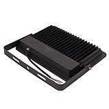 Прожектор світлодіодний EV-100-01 100W 180-260V 6400K 8000Lm SMD НМ, фото 5