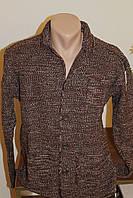 Мужской вязаный пиджак Delta Sun (кардиган)