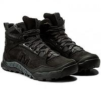 Зимние мужские ботинки Merrell Annex TRAK MID WTRF J91789 Black Черные
