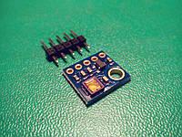 Датчик ультрафиолета на ML8511 модуль GY-ML8511, фото 1