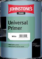 Универсальная грунтовка Johnstone's Universal Primer, 2,5л.
