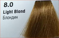 Concept Profy Touch Color Cream Стойкая крем-краска для волос 3.0 Темный шатен