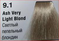 Concept Profy Touch Color Cream Стойкая крем-краска для волос 9.1 Светлый пепельный блондин