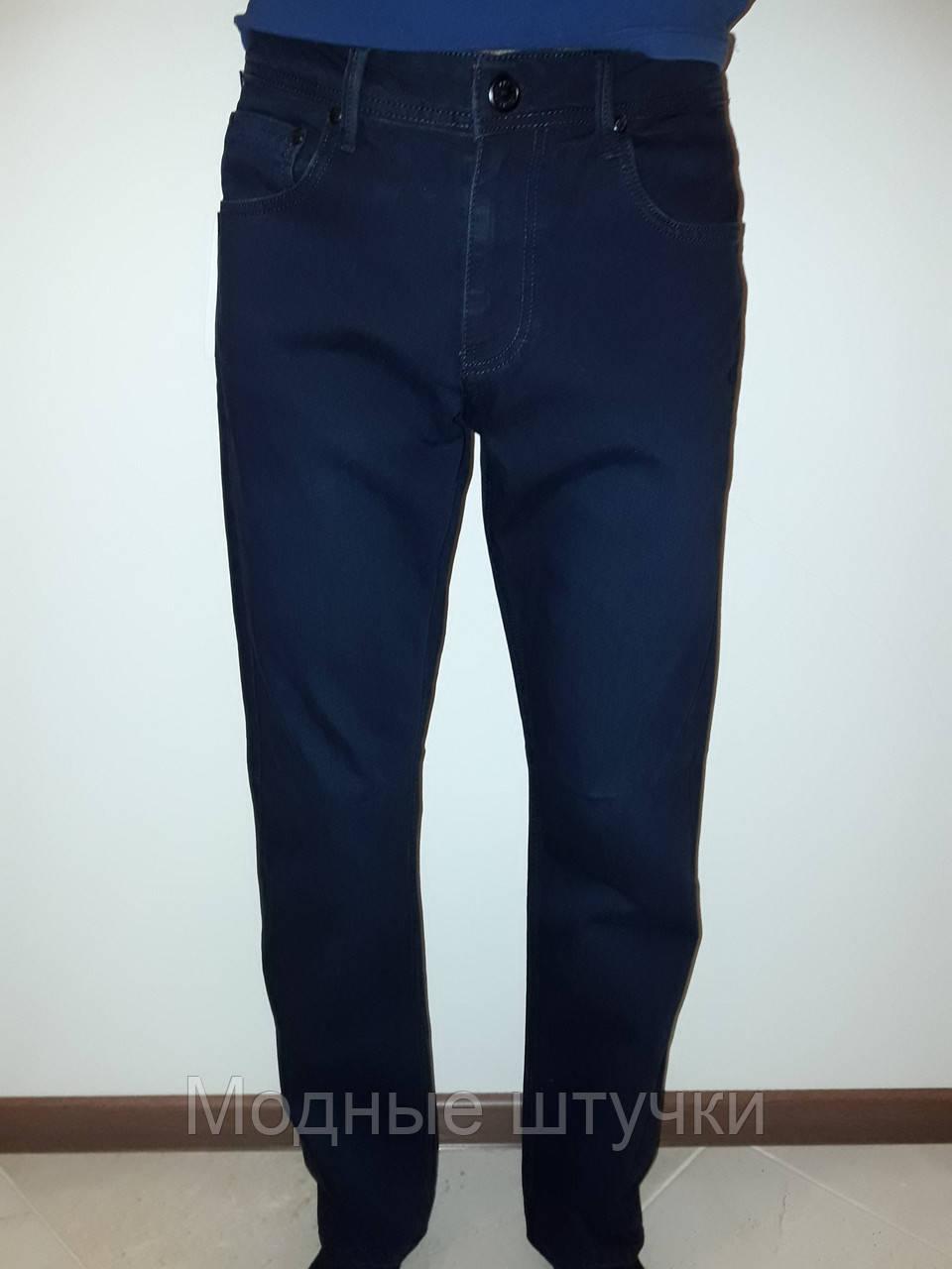 afcee85c91b Мужские темно-синие джинсы Турция 788 - Модные штучки в Николаеве