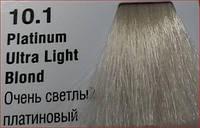 Concept Profy Touch Color Cream Стойкая крем-краска для волос 10.1 Очень светлый платиновый блонд