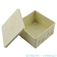 P-7 коробка для наружного монтажа 85*85*40