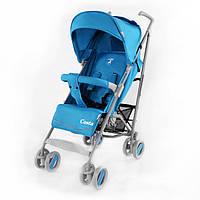 *Детская прогулочная коляска Carrello Costa Blue CRL-1409