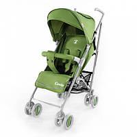 *Детская прогулочная коляска Carrello Costa Green CRL-1409