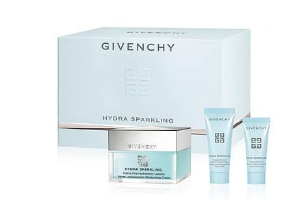 Подарочный набор Givenchy Hydra Sparkling Set