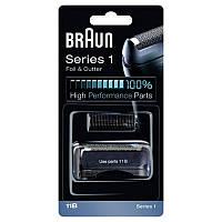 Сетка Braun 11В (серия 1) + режущий блок