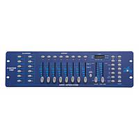 DMX контроллер Sagitter FASTER 192