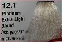 Concept Profy Touch Color Cream Стойкая крем-краска для волос 12.1 Экстрасветлый платиновый
