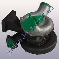 Турбокомпрессор ТКР-11-238НБ К-700, КрАЗ, фото 1