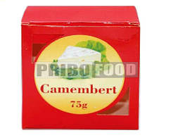 Сыр Камемберт Camembert в коробке 75гр.Венгрия